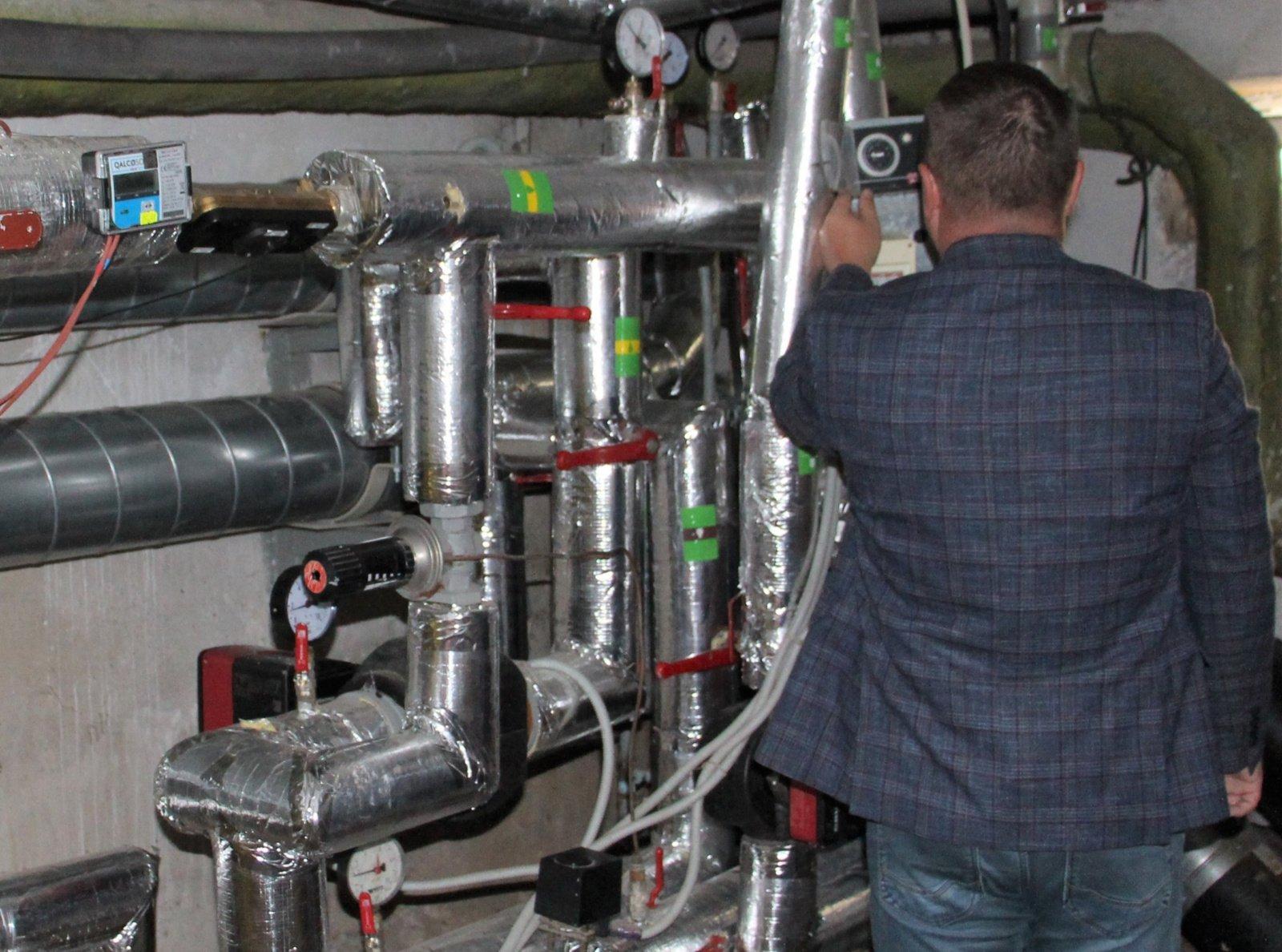 Šildymo ir karšto vandens sistemų problemų sprendimui – gedimai@senergija.lt