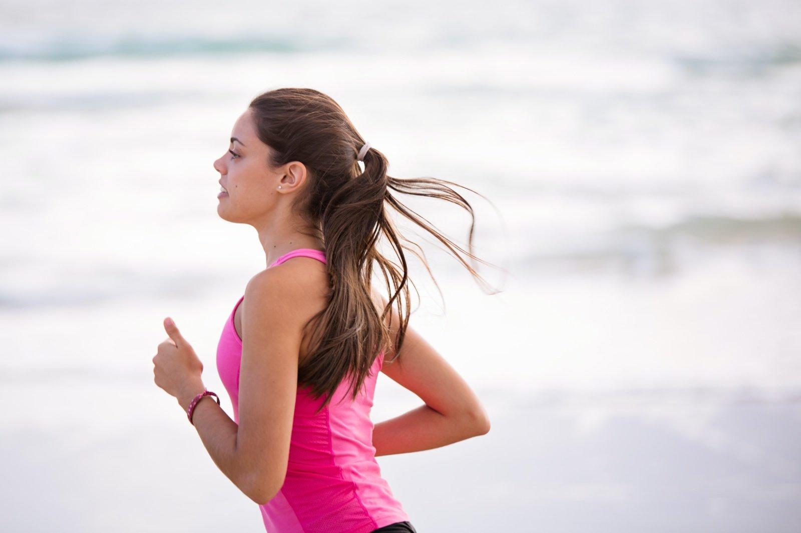 Fizinio aktyvumo intensyvumas: kaip įsivertinti?