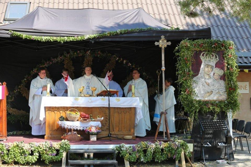Kultūros paveldo vertybių sąvadą papildė dvi Panevėžio rajone puoselėjamos tradicijos