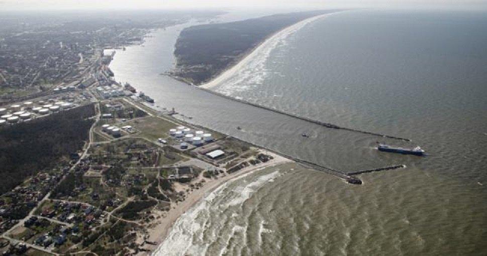 Klaipėdos konteinerių terminalas dividendams skyrė 15 mln. eurų