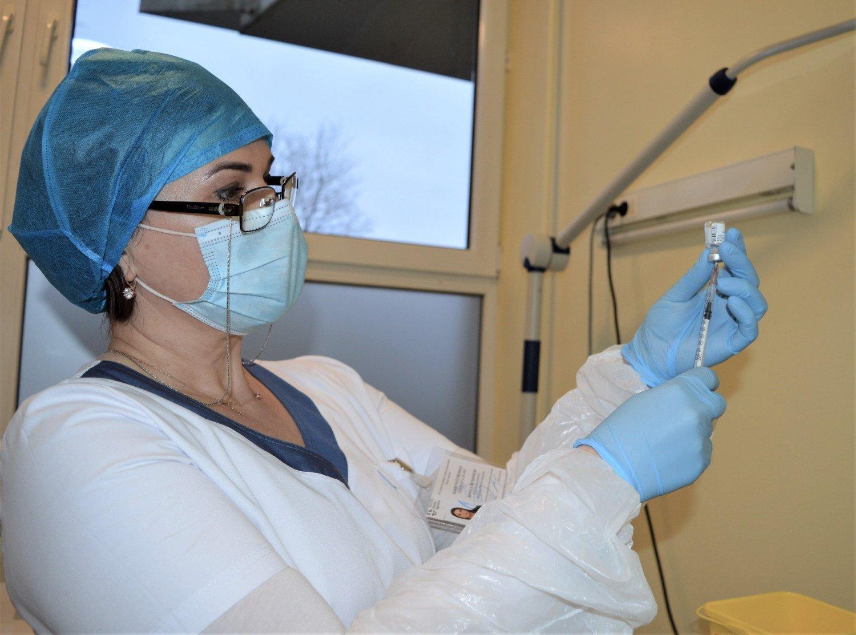 """Lietuva pirks papildomų """"Valneva"""", """"Moderna"""", """"Pfizer"""" vakcinų nuo COVID-19"""