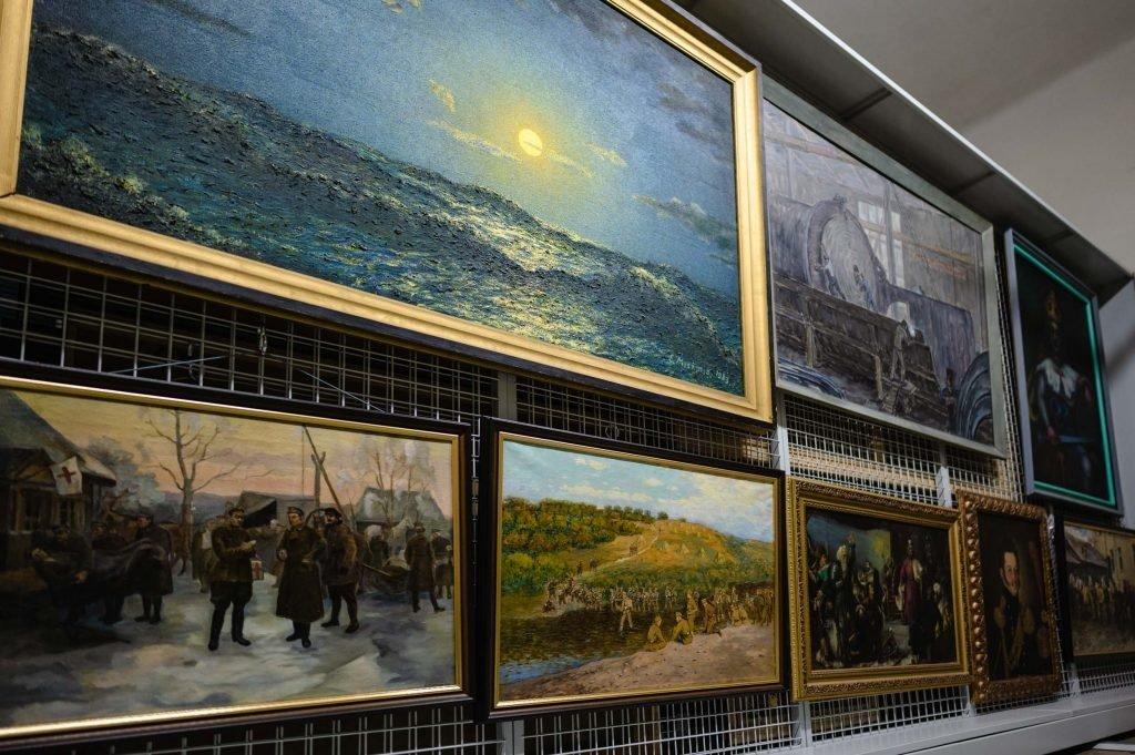 Vytauto Didžiojo karo muziejus 2022 metais visuomenei atvers militarinės istorijos paveldą