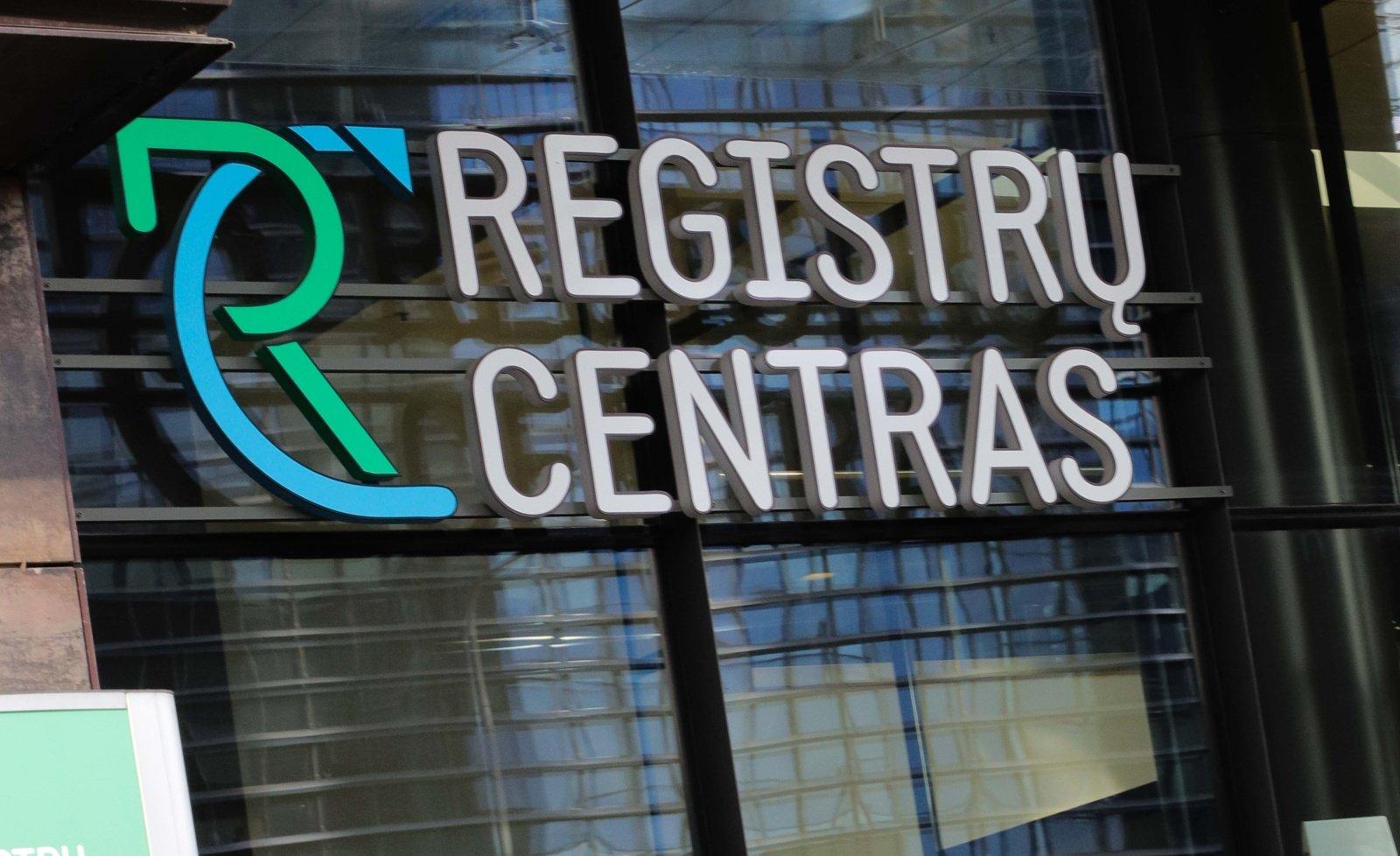 Registrų centras: naujausios informacijos apie vakcinavimą nėra dėl duomenų bazės sistemos klaidos
