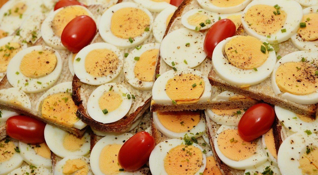 Naujas tyrimas atskleidė, kad kiaušinių valgymas gali sukelti kai kurias ligas