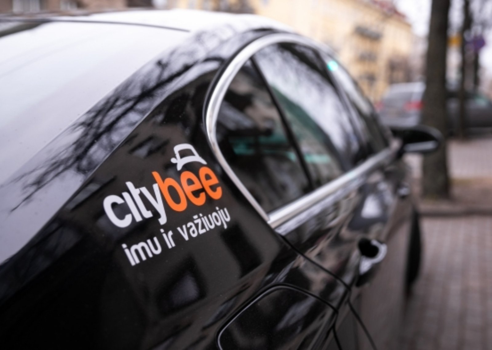 """Dėl pagrobtų duomenų po """"CityBee"""" atvejo kreipėsi 169 asmenys"""