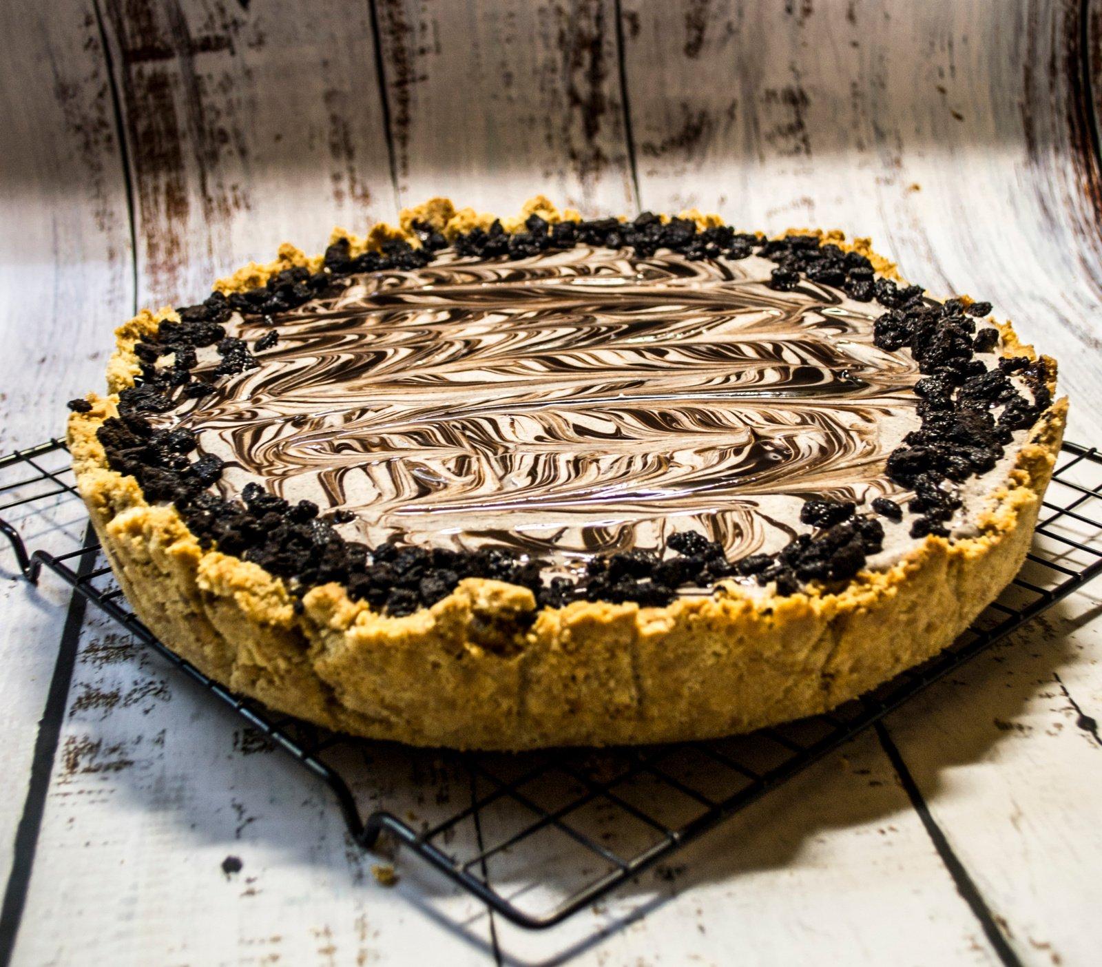 Kreminis varškės tortas