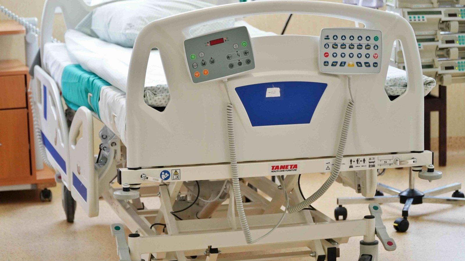 Seime žengtas pirmas žingsnis Klaipėdoje steigiant universitetinę ligoninę