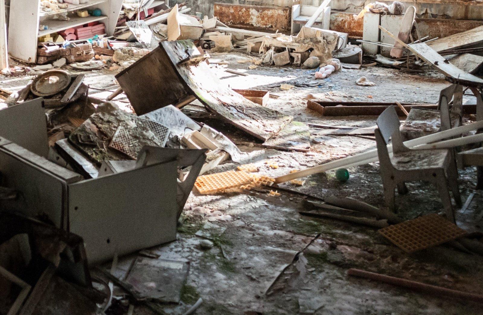 Už tūkstančius tonų statybinių atliekų priskaičiuoti 33 mln. eurų žalos gamtai