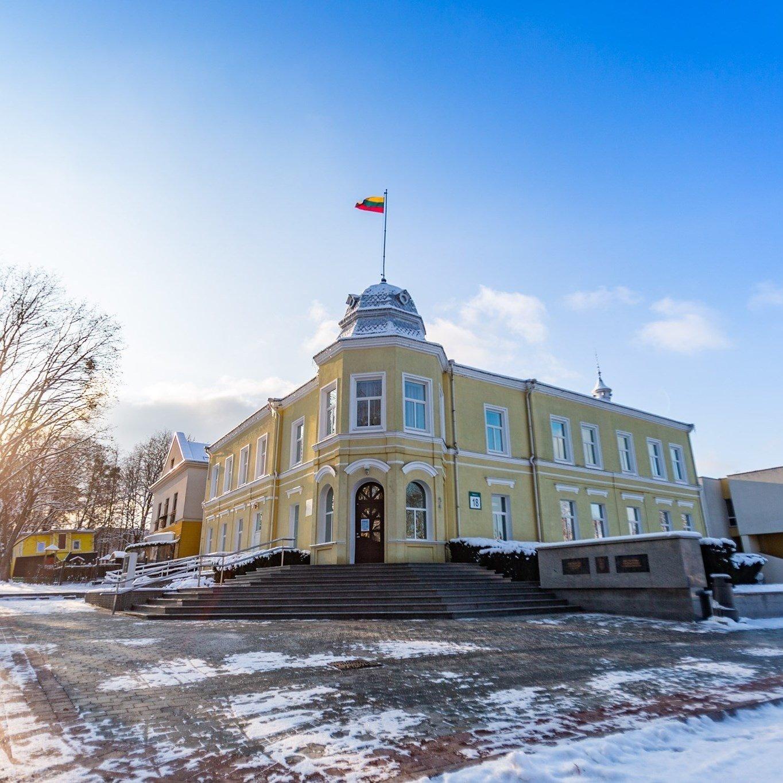 """Druskininkų savivaldybė dėl sanatorijos """"Belorus"""" situacijos kreipėsi į URM, Lietuvos banką ir FNTT"""