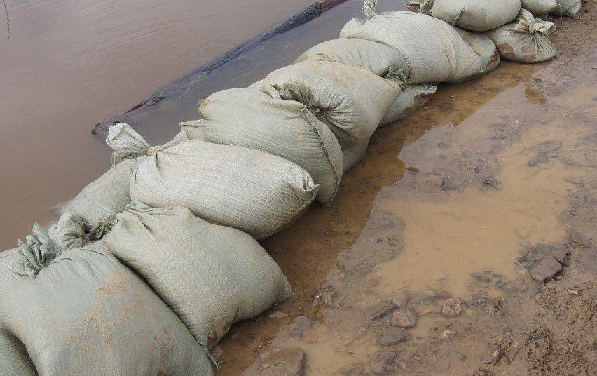 Panevėžio rajono upėse prognozuojamas potvynis: bus didesnis už vidutinį daugiametį