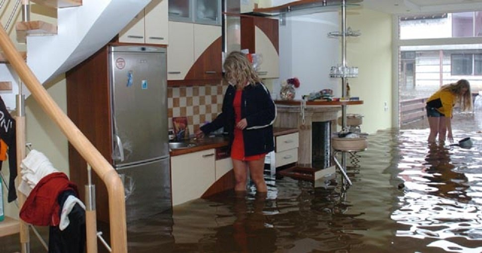 Belaukiant potvynio: ar neužklups netikėtai?