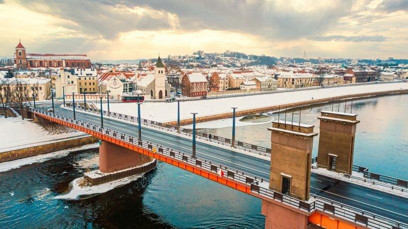 2021-ųjų biudžetas sulaukė Kauno miesto tarybos pritarimo: pagrindinis dėmesys – gyventojams