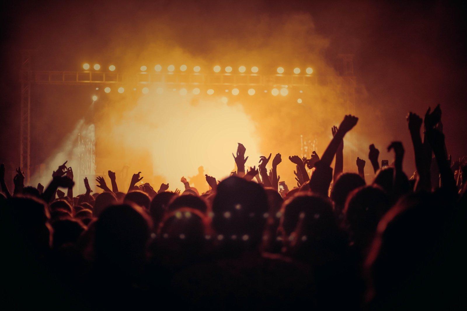 Dėl pirmojo karantino neįvykę renginiai gali būti nukelti ilgiau nei metams