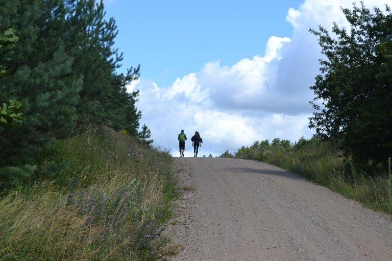 Europos pėsčiųjų maršrutas eis ir pro Alytaus rajoną