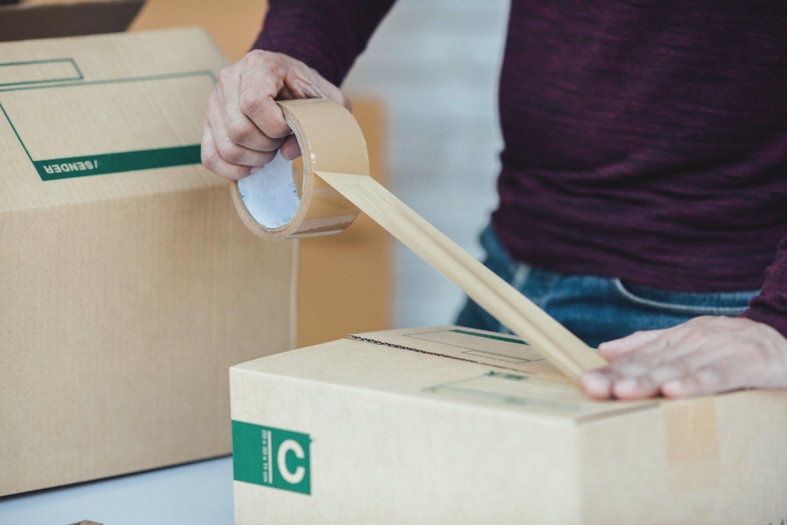 Kartoninės dėžės – idealus pasirinkimas pakavimo pramonėje