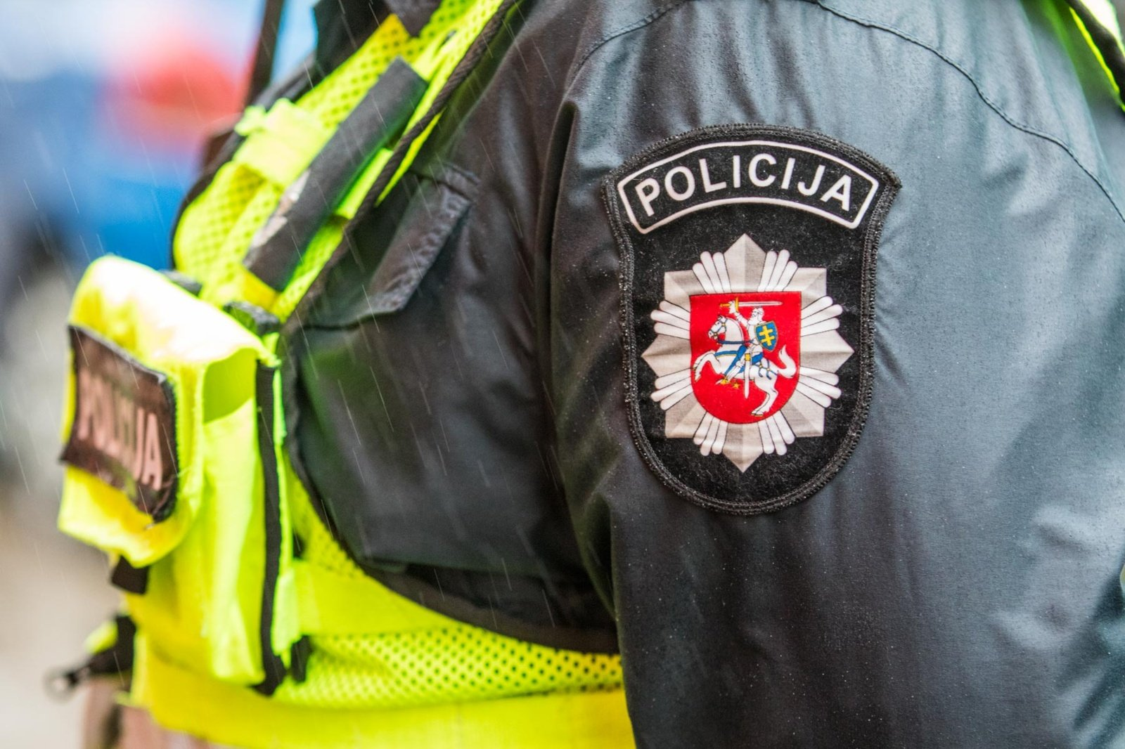 Birštono policijos komisariato 2020 m. veiklos rezultatai