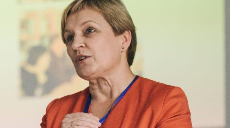 A. Buzienė: autsaideriais nesijaučiame. Gimnazijos reitingai iki pandeminio laikotarpio kilo