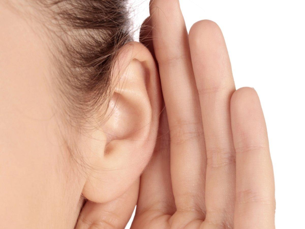 Kovo 3-ji – Tarptautinė ausų ir klausos diena