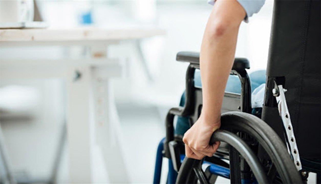 Būsto pritaikymo neįgaliesiems darbams Molėtuose šiemet skirta per 40 tūkst. eurų