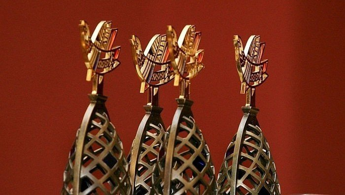 """""""Aukso paukštėmis"""" apdovanoti geriausi mėgėjų meno kolektyvai"""