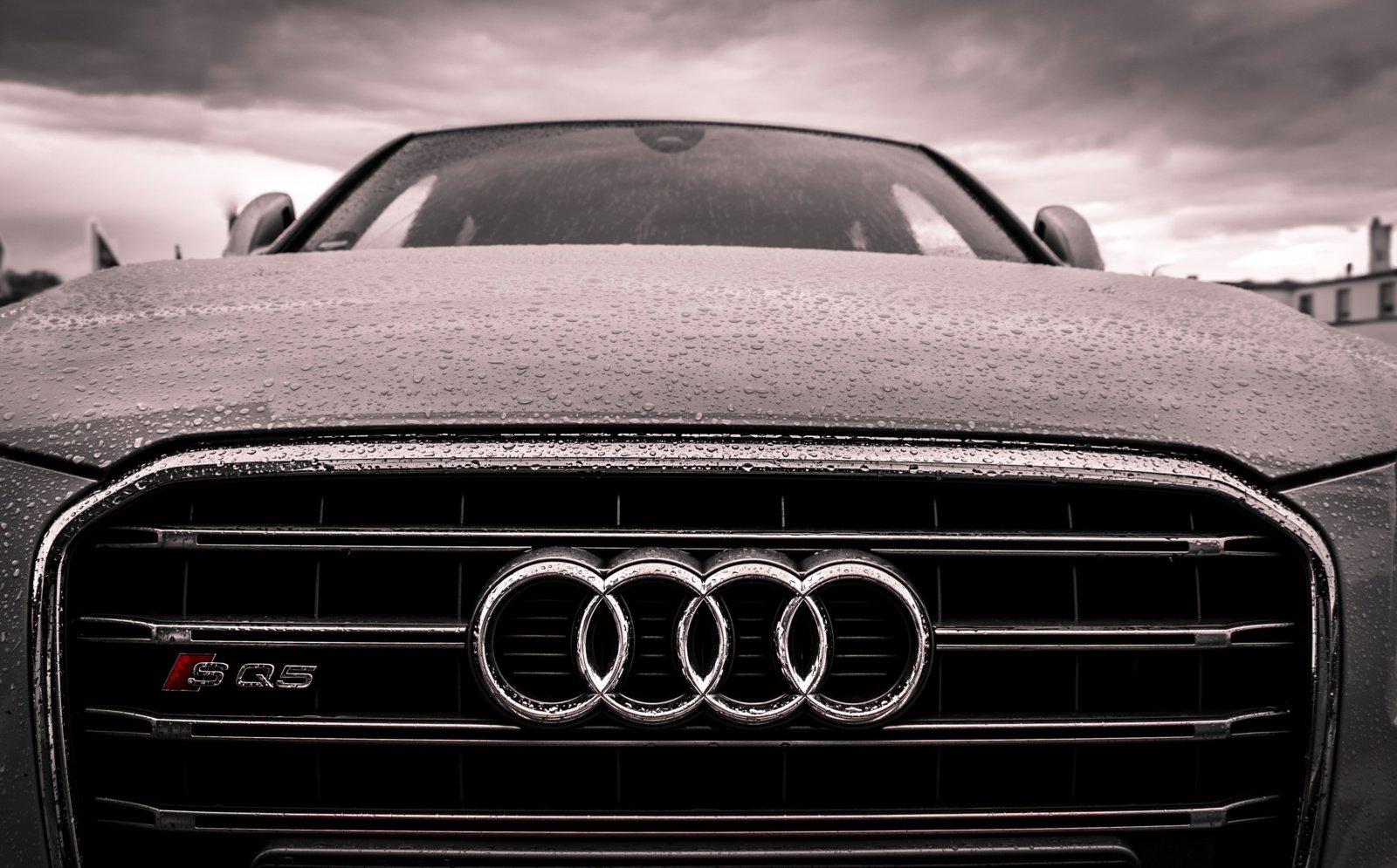 Marijampolėje rasti vogti automobilių kėbulai