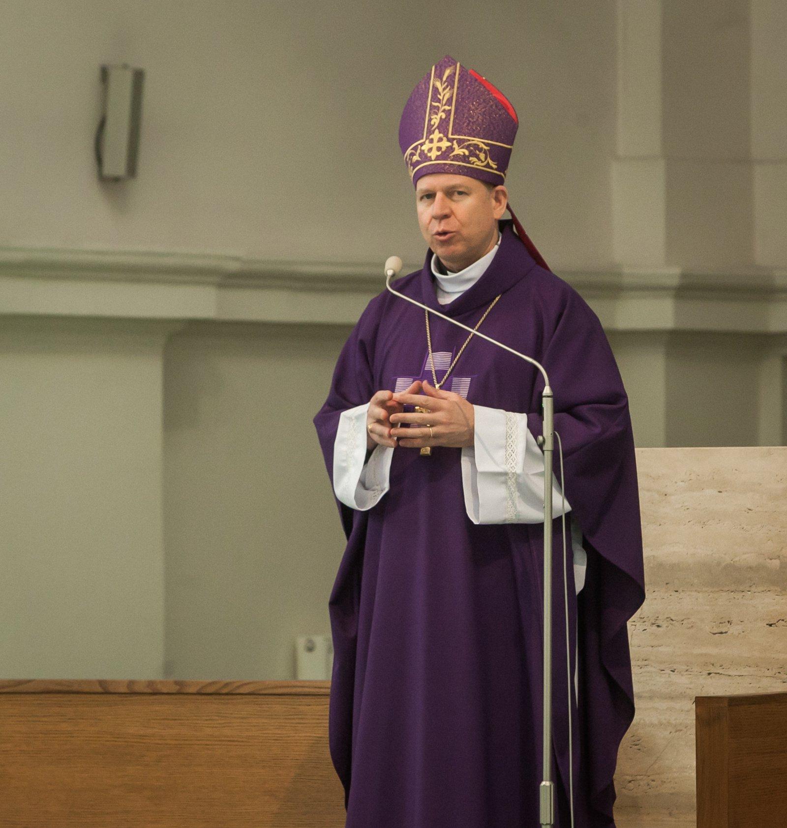 Sekmadienis – Maldos už lietuvius visame pasaulyje diena