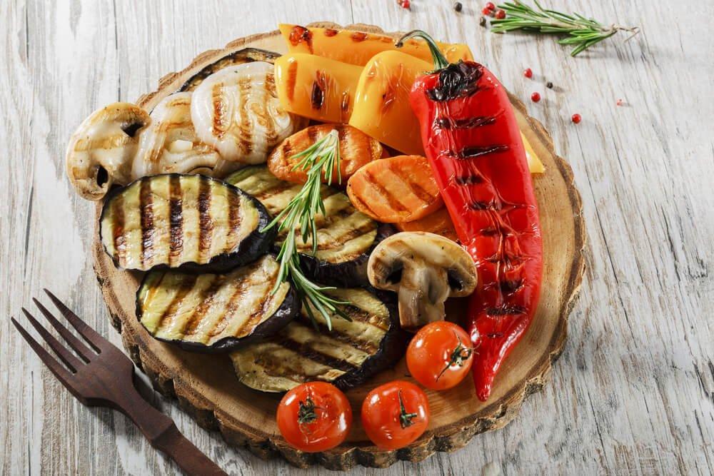 Kokias daržoves verta užsiauginti griliui?