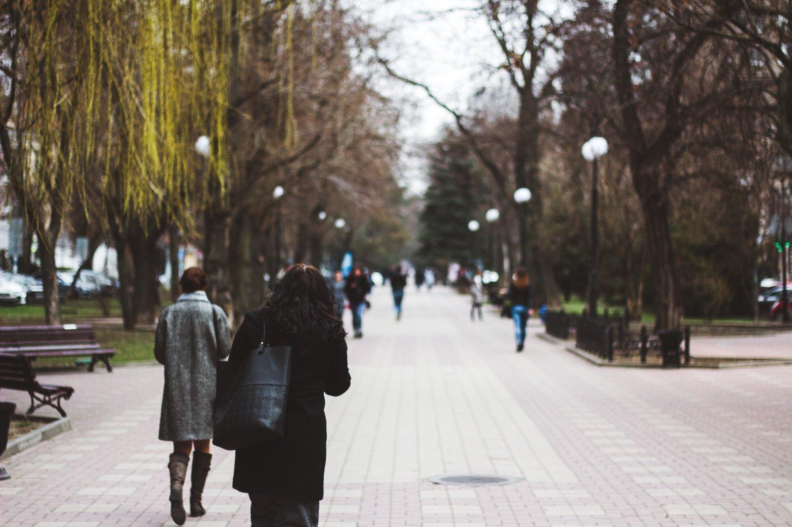 Mokslininkai: karantino metu kilęs nerimas dėl išvaizdos gali turėti nepageidaujamų pasekmių sveikatai