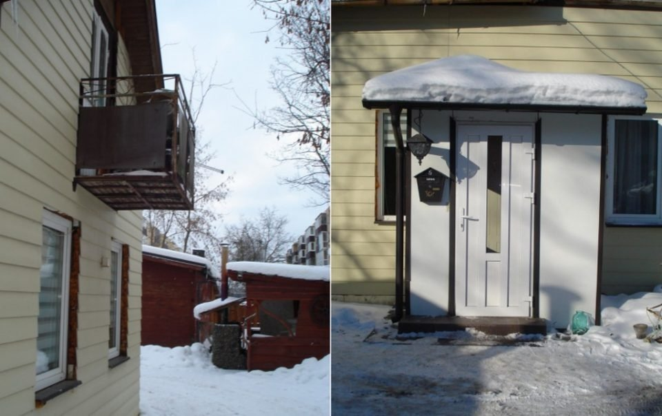 Į panevėžiečio duris pasibeldė statybų inspektoriai – už tai, ką jie rado, teks atsakyti