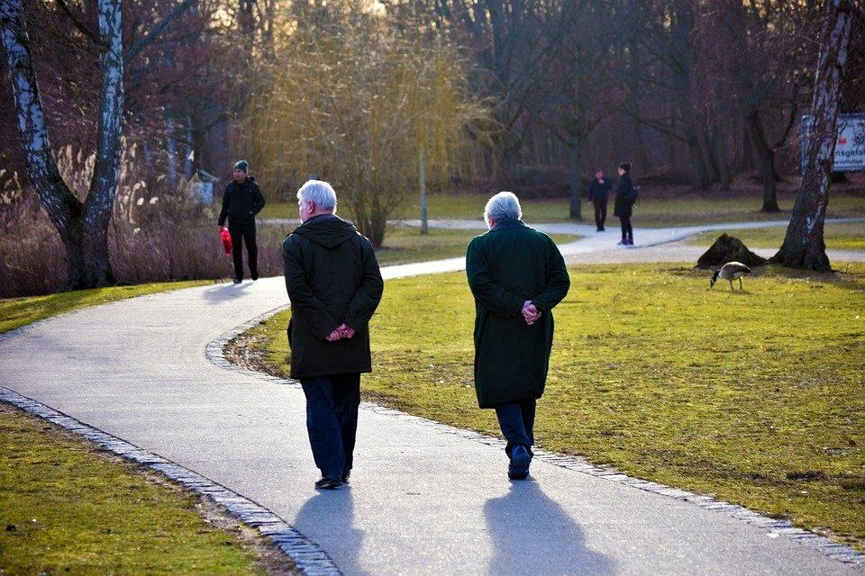 Lietuva – tarp ES šalių, kur pernai labiausiai sutrumpėjo gyvenimo trukmė