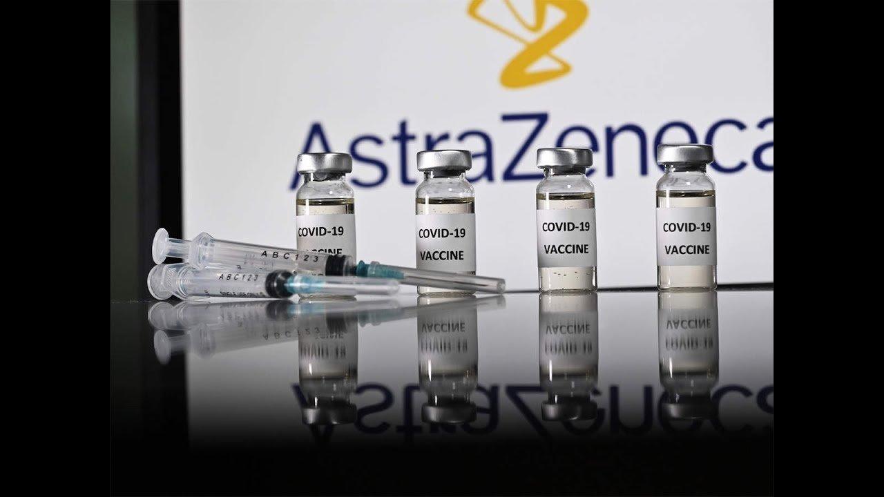 """ES pradeda teisinius veiksmus prieš """"AstraZeneca"""" dėl nepristatytų vakcinos dozių"""