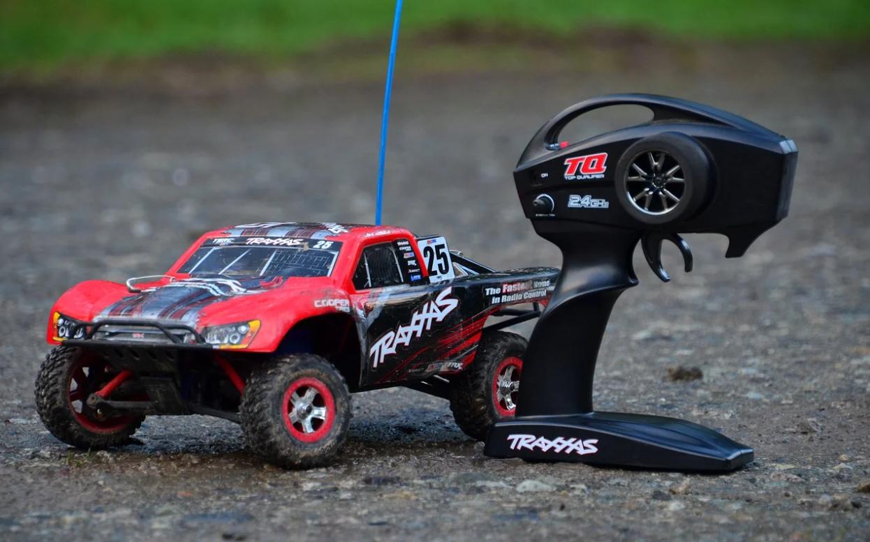 RC žaislai – vaizduotę lavinanti pramoga, kuriai karantinas ne kliūtis