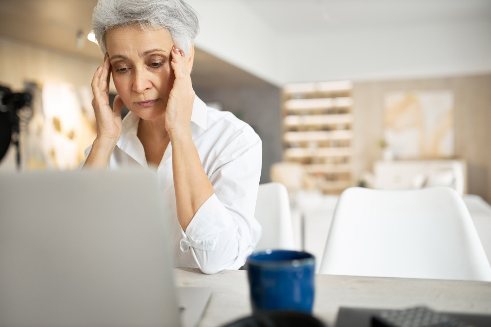 Pomenopauzinė hormonų terapija ir mitai