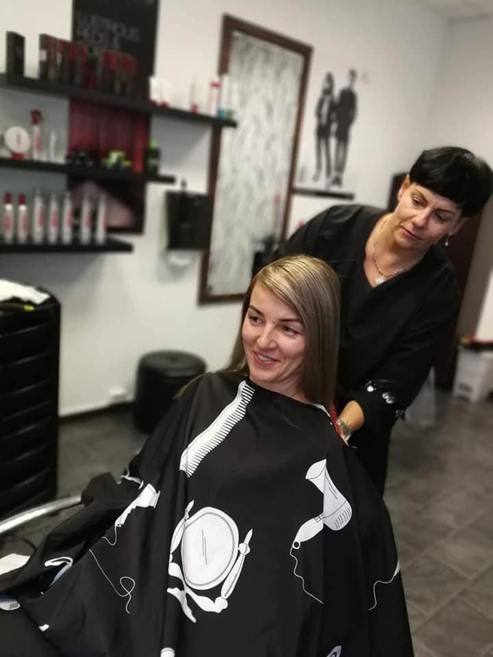 Plaukų stilistė Jurgita: lietuvės klaidų neatleis, o norvegės antrą šansą duos