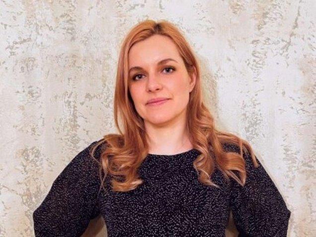 Kazlų Rūdos Rimvydo Žigaičio menų mokyklos direktore tapo Milda Palkauskaitė