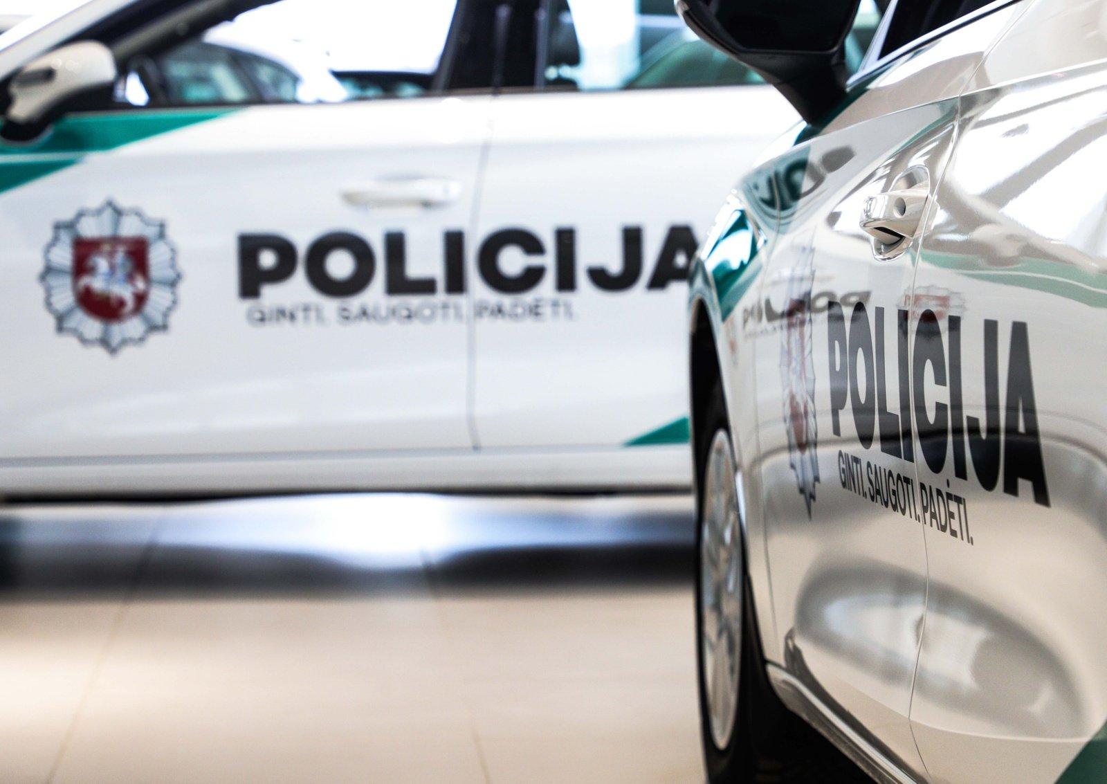 """Šiandien vyks kontraversiškai vertinamas """"Šeimos gynimo maršas"""": policija įspėja apie galimus nepatogumus"""