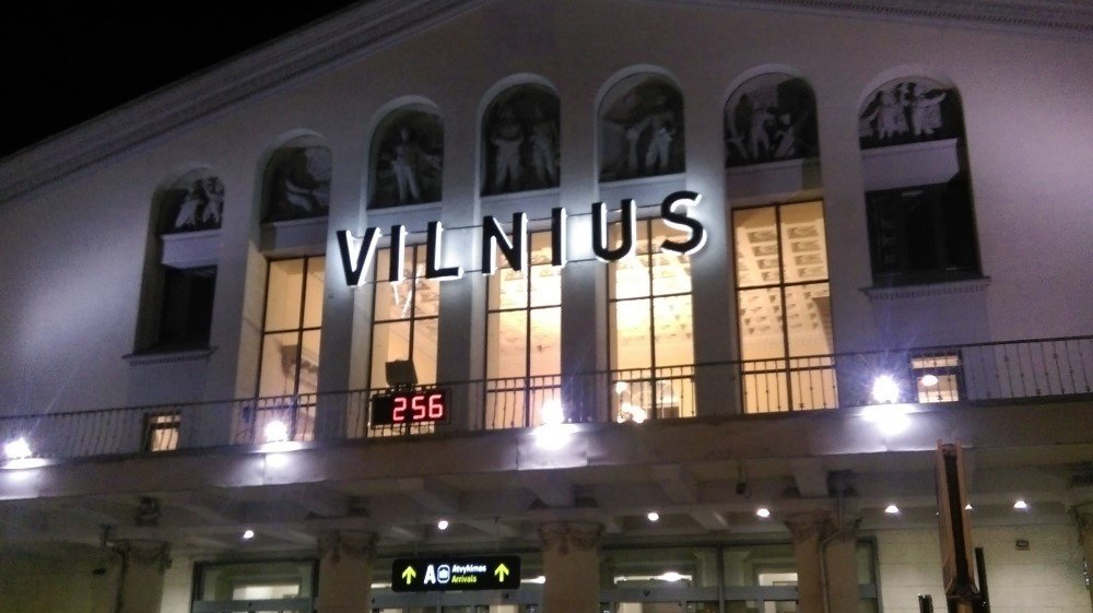 Vilniaus oro uosto krovinių terminale ant maišo rasta sprogstamųjų medžiagų likučių