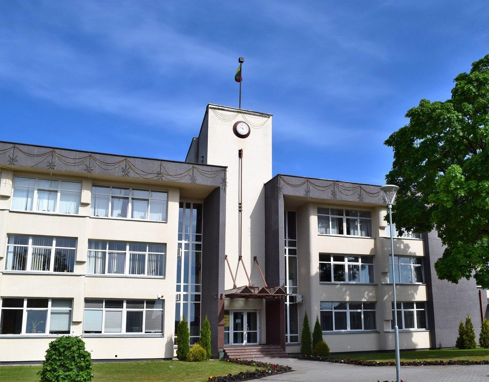 Etikos sargai tirs Švenčionių rajono tarybos nario A. Jundo elgesį