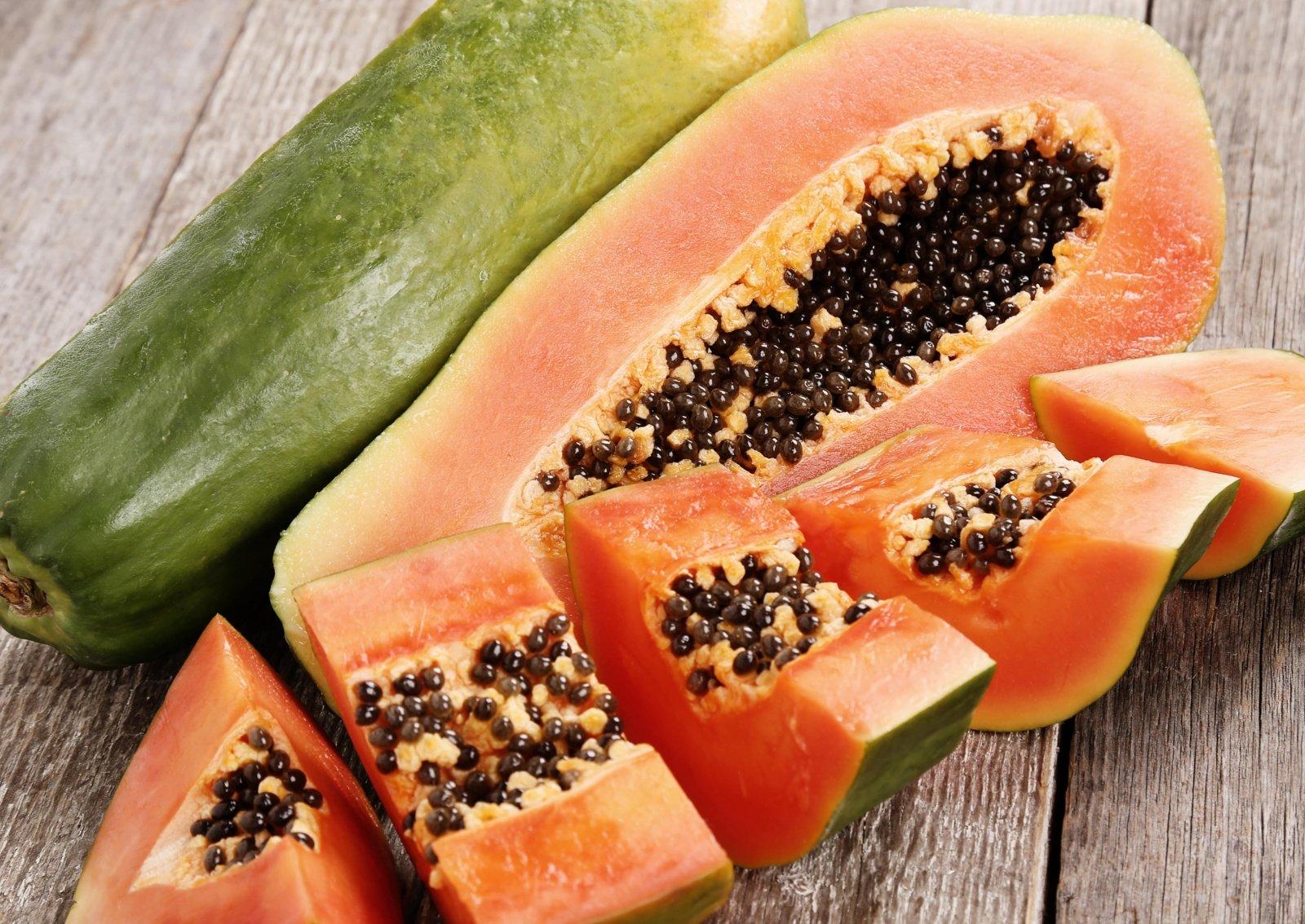 Egzotiniai vaisiai - keisti, įdomūs ir pavojingi