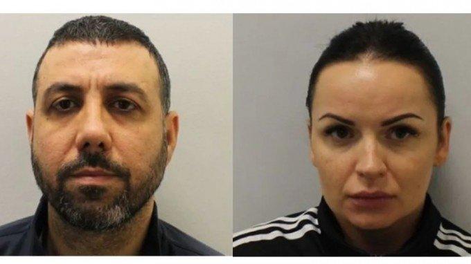 Sukčius Londone į nusikalstamą veiklą įtraukė ir lietuvę