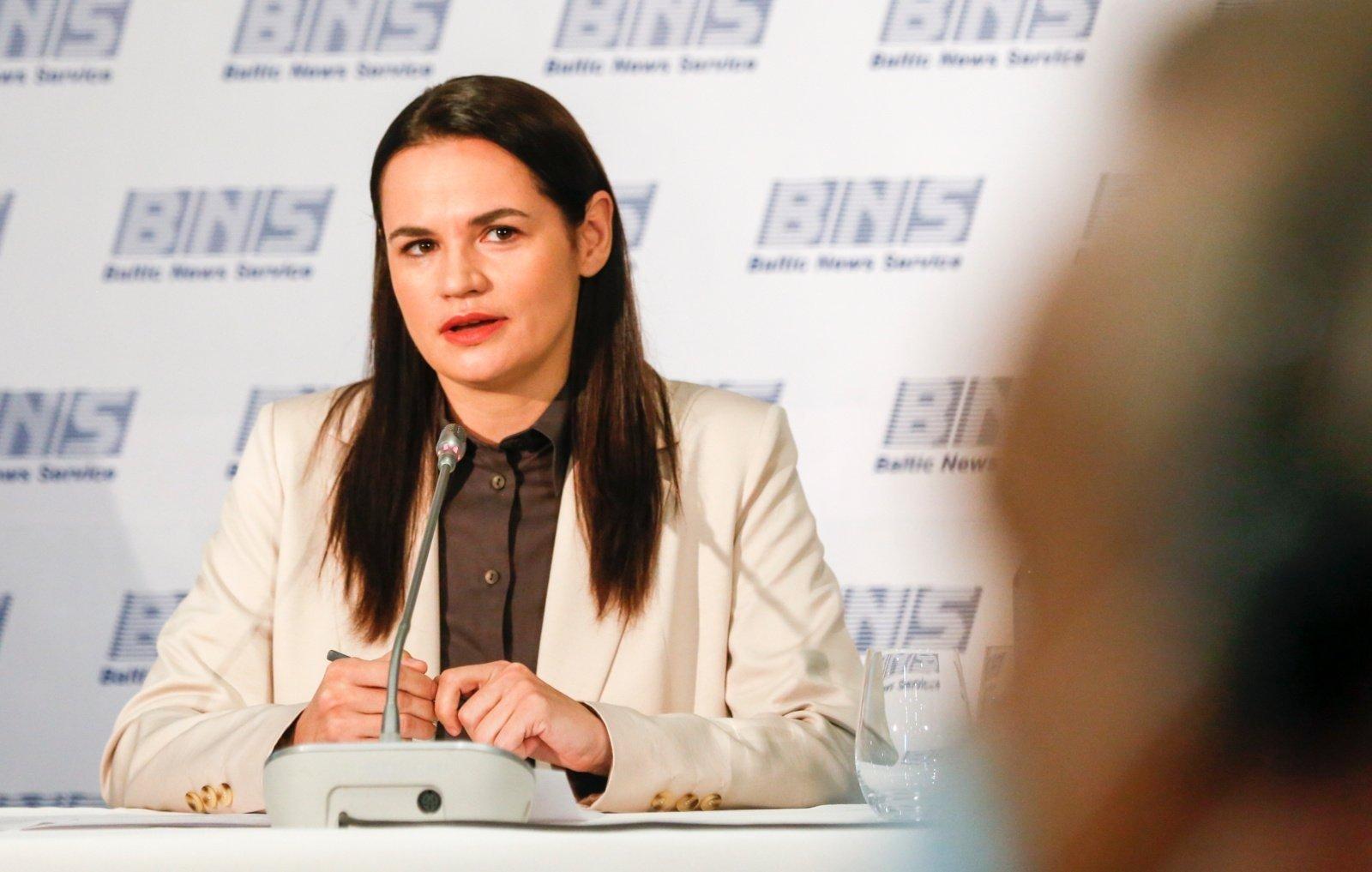 Baltarusijos pavadinimo keisti nereikėtų – VLKK pakomisė