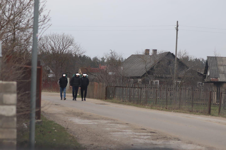 Savaitgalį Šalčininkų rajone dėl karantino taisyklių pažeidimų nubausta 16 asmenų