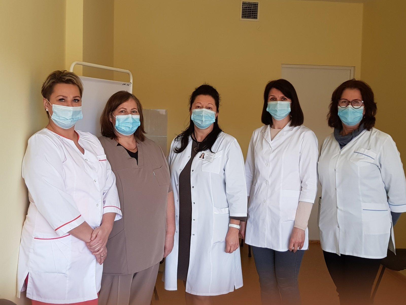 Sergantieji onkologinėmis ligomis kviečiami skiepytis nuo COVID-19