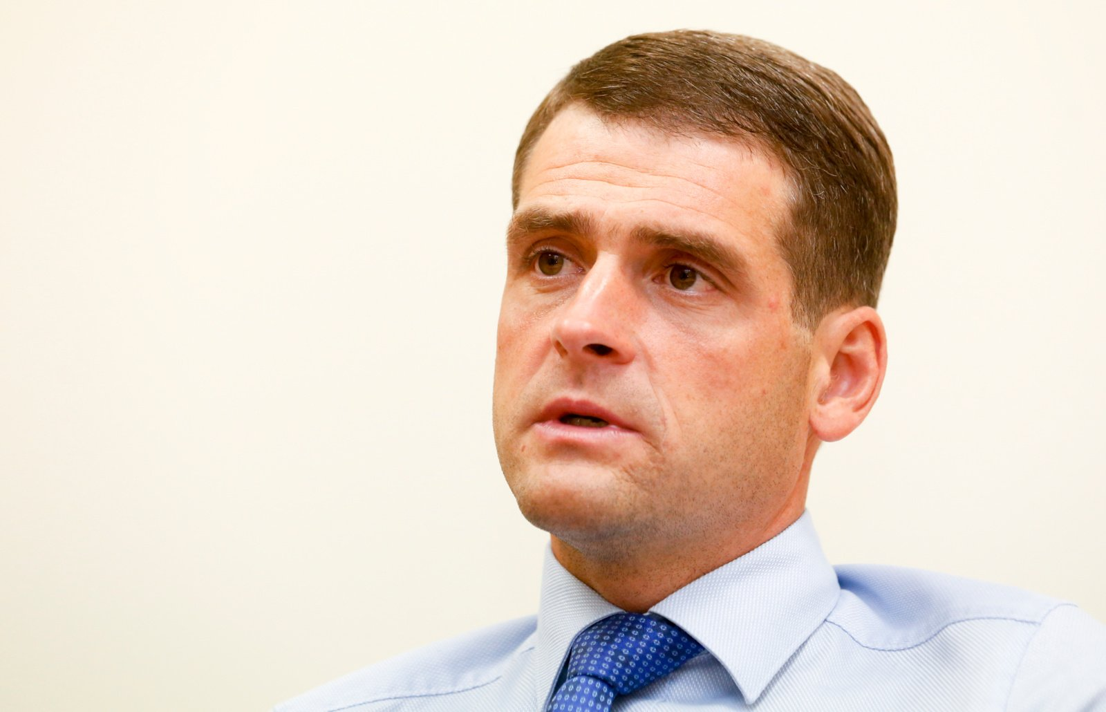 R. Žemaitaitis: planų steigti naująją frakciją Seime laikinai atsisakyta