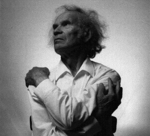 Skulptoriui Aloyzui Toleikiui – 90!