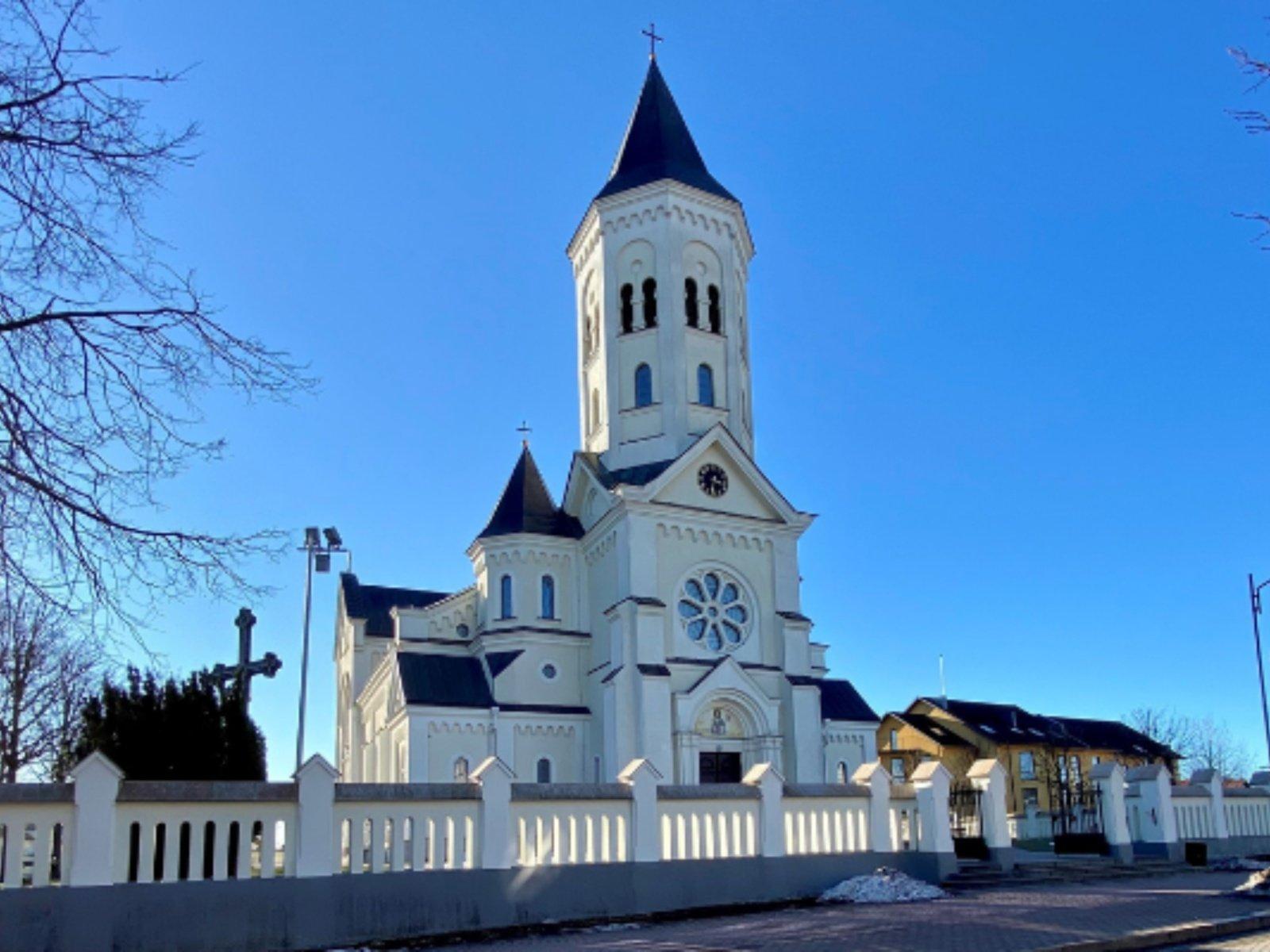Tauragėje paskirstytos lėšos tradicinėms religinėms bendruomenėms