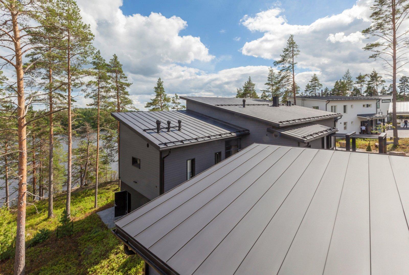 """Klaidos, kurios gali ženkliai sutrumpinti jūsų stogo """"gyvenimą"""": ar skiriate tam dėmesio?"""