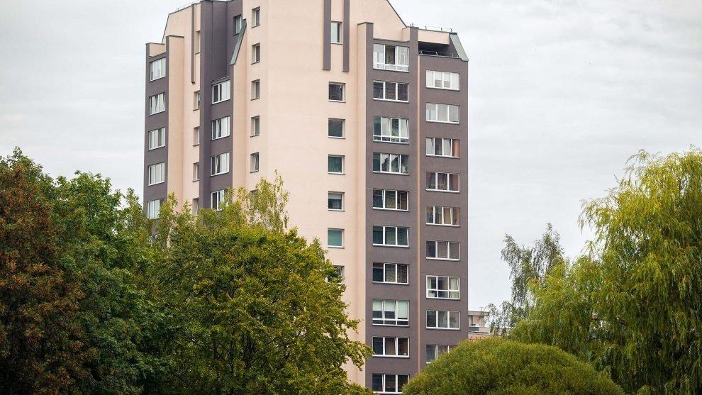 Kauno miesto savivaldybė dėl įvairių priežasčių iš nuomininkų perėmė 112 jai priklausančių butų