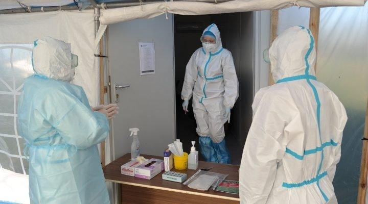 COVID-19 Šilutės rajone: per parą nustatyti 5 nauji atvejai, sergančiųjų – 398, paskiepyti per 7 tūkst. gyventojų