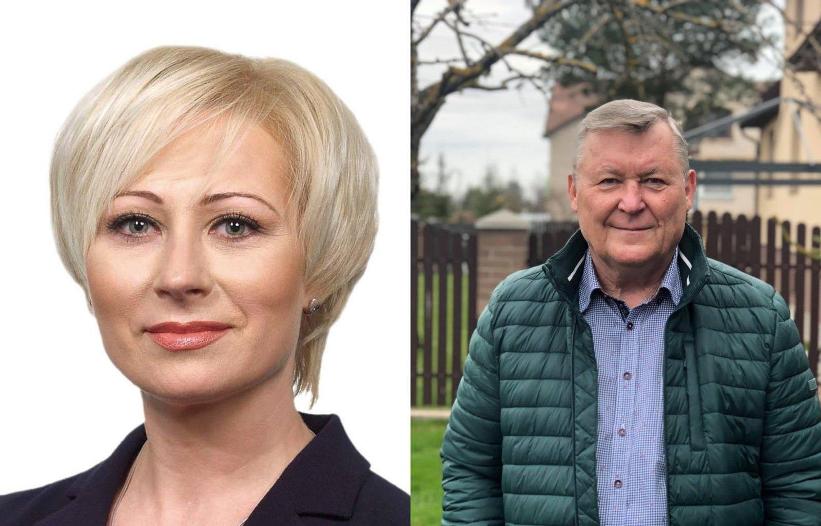 Rinkimai baigėsi: Radviliškis turi naują merą